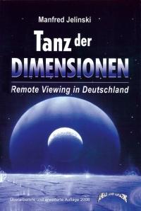 Manfred Jelinski: Tanz der Dimensionen