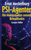 Ernst Meckelburg: PSI-Agenten